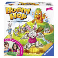 Ravens Bunny Hop