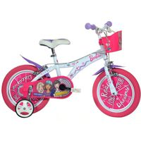 146R Barbie 14 Inch 24 cm Meisjes Knijprem Roze
