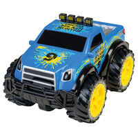 Happy People Funkgesteuertes Spielzeugauto Micro Splash Hunter