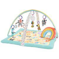 Skip Hop Baby-Spielcenter ABC & Me Mehrfarbig