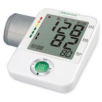 Medisana Oberarm-Blutdruckmessgerät BU A50 Weiß 51172