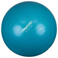 Avento Fitness-/Gymnastikball Durchm. 55 cm Blau