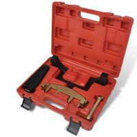 Nockenwellenanpassung Motorsteuerung Werkzeugset