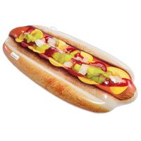 Aufblasbares Badespielzeug, Hot Dog - Intex