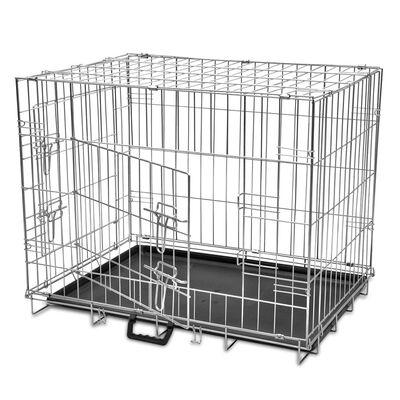 Faltbare Hundebox Metall M