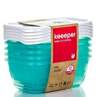 Keeeper Set Polar5x0,5l 3068 Behälter