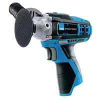 Draper Tools Mini-Poliermaschine Storm Force Bare 10,8V