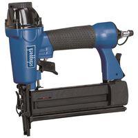 Scheppach 2-in-1-Druckluft-Nagler und -Tacker 15-50mm 16-40mm