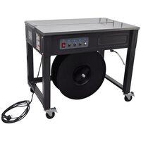 Semi-Automatische Kunststoff-Umreifungsmaschine