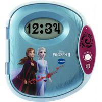 KidiSecrets interactief dagboek Frozen 2 blauw
