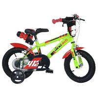 "Dino Bikes Kids Bicycle ""Sfera"" 12"""