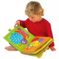 Galt Toys Riesiges Stoffbuch 381166
