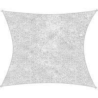 Camouflage-schattentuch - Grau - 2 X 3 M