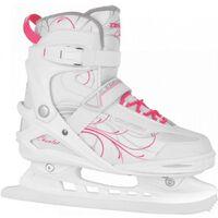 Skaten Chantal dames weiß Größe 39