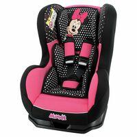 Disney Kindersitz Cosmo SP Minnie Gruppe 0+1 Rosa
