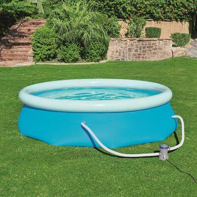 Bestway Swimmingpool-Set Fast Set 305x76 cm 57270