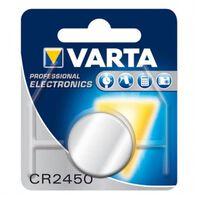 Cr2450 Lithiumzelle 3 Volt