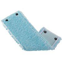 Leifheit Wischmopp-Aufsatz Clean Twist/Combi Extra Soft M Blau 55321