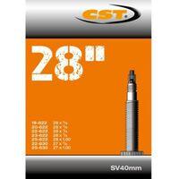 Schlauch 7/8 x 27/28 x 1,00 (18-622 / 25-630) FV 40 mm