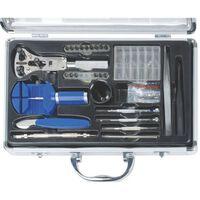 Brüder Mannesmann Uhrmacher-Werkzeug-Set 11760