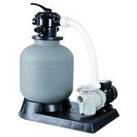 Ubbink Poolfilter Set 400 inkl. Pumpe TP 50 7504642