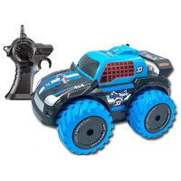 Gear2Play 2-in-1 Ferngesteuertes Spielzeugauto Aqua Racer Blau