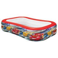 Intex Pool Cars Swim Center Mehrfarbig 262x175x56 cm