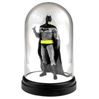 DC Comics, Lampe - Batman