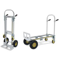 Stanley Multifunktions-Sackkarre MT515 200/250 kg