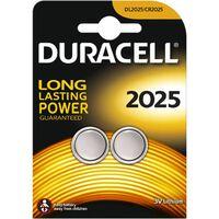 Lith Duracell Lithium-Batterie A2 2.025