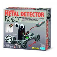 Kidzlabs: Metallroboter