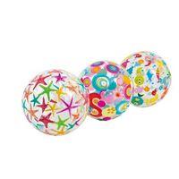 Intex Lively Beach Ball 51 cm Verschiedene