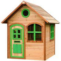 AXI Spielhaus Holz Julia