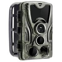 Kabellose Überwachungskamera 120° Weitwinkel, 20mp 1080p Camouflage