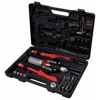 KS Tools 11-tlg. Universal-Nietzangen-Satz 150.9630