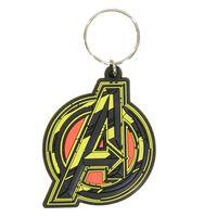 Avengers, Schlüsselanhänger - Avengers Symbol