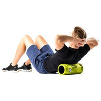 TriggerPoint Massagerolle GRID Schaumstoff Limettengrün