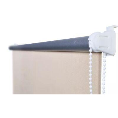 Verdunkelungsrollo Verdunklungsrollo 120 x 175 cm grau