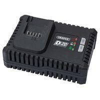 Draper Tools D20 Schellladegerät 20V