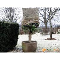 Nature Winterschutz Jute 230 g/m² Natur 0,75x1 m