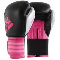 Hybrid 100 Dynamic Fit Boxhandschuhe rosa Größe 14
