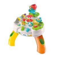 Clementoni Baby Spieltisch Park Mehrfarbig