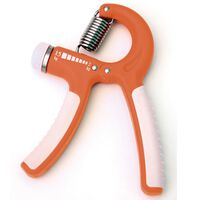 Sissel Handtrainer Hand Grip Therapy Orange SIS-162.101