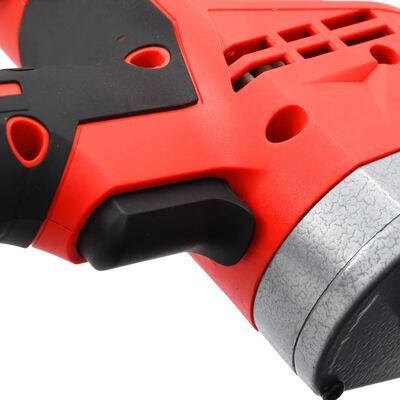 vidaXL Putzglättmaschine 710 W