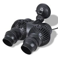 Strömungspumpe Pumpe Wave Maker Wellenpumpe Umwälzpumpe 12000L/H