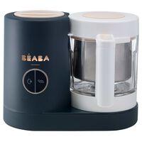 Beaba 4-in-1 Babynahrungsmittel-Gerät Babycook Neo 400 W Dunkelblau