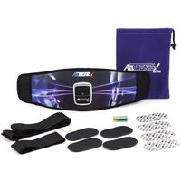 Abtronic EMS-Muskeltrainer Abtronic X2 Edge