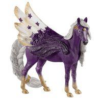 Schleich Bayala, Stern Pegasus - Stute