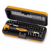 Beta Tools 36-tlg. Bit-Satz 1256/C36-2 012560100