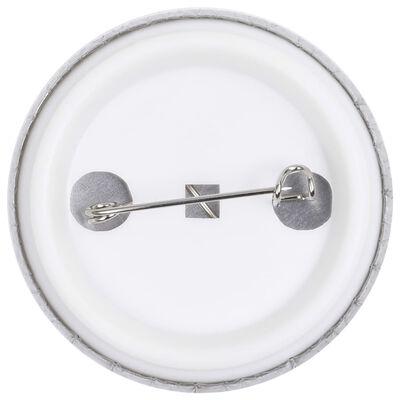 vidaXL Button-Teile 500 Sets 37 mm
